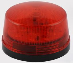 Alarm Signal Wired Strobe Light Warning Alarm