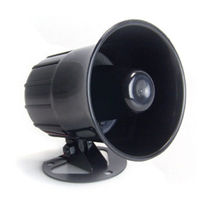 Warning Alarm Outdoor Wired Electronic Siren Horn Signal Alarm