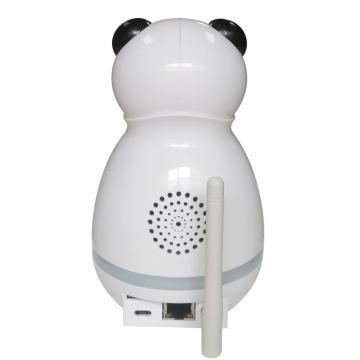 CCTV camera house alarm system wireless security