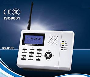 alarm panel wireless GSM alarm system