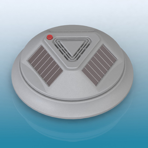 photoelectric smoke alarm wireless fire alarm system