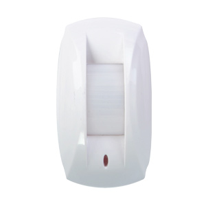 Curtain PIR Wireless intrusion detector