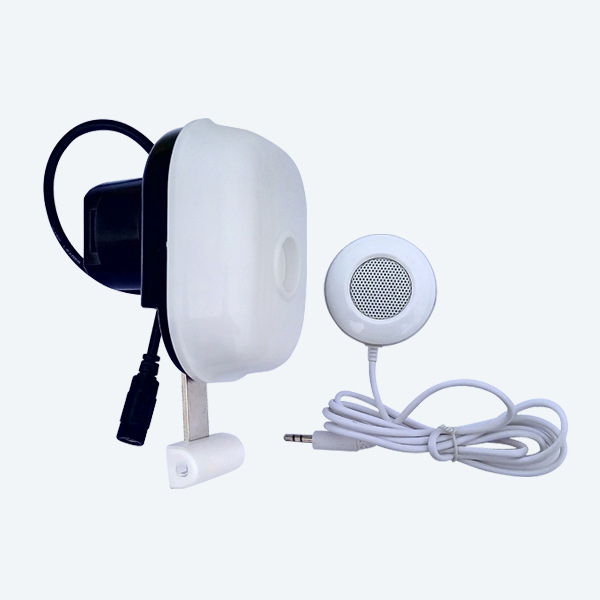 Wireless Gas sensor and automatic Manipulator home security